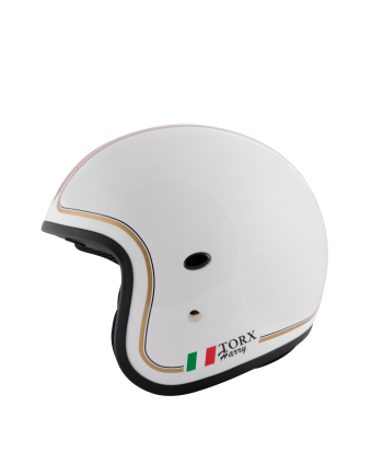 Casque Torx HARRY Flag Italia