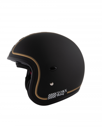 Casque Torx HARRY Flag Racer