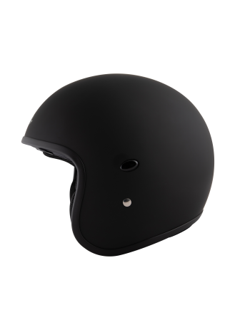 Casque Torx HARRY Black Matt